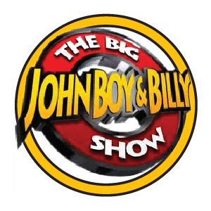 As Heard on the John Boy & Billy Big Show