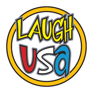 As Heard on Laugh USA